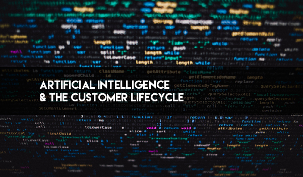 AI and customer lifecycle