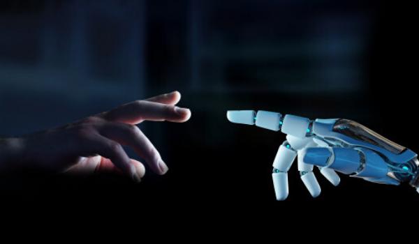 Artificial intelligence future tech