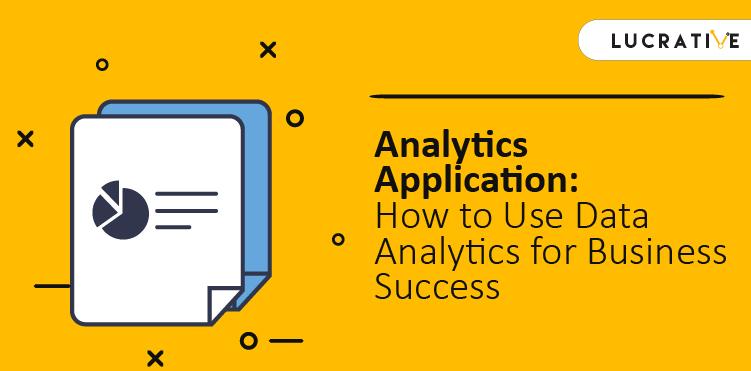 Analytics Application
