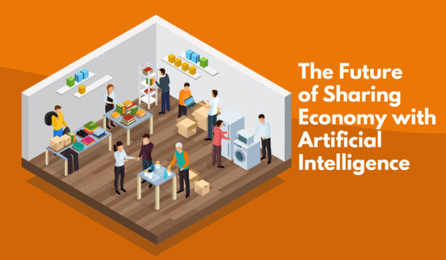 How will AI impact and change sharing economy-01